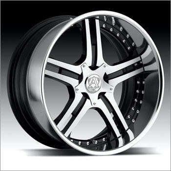 S250 Tires