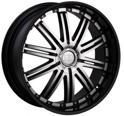Symphony Tires