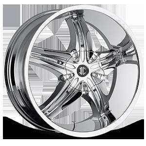 No.15 Tires