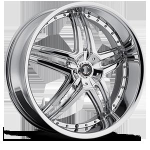 No.17 Tires
