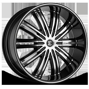 No.7 Tires