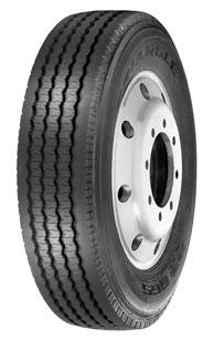 Triangle TR665 Tires