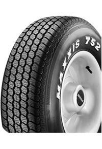 MA-752 Bravo Series Tires
