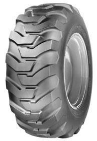 Power King Loader Grader Plus Tires