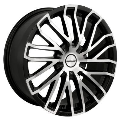 TR4 - 3141 Tires