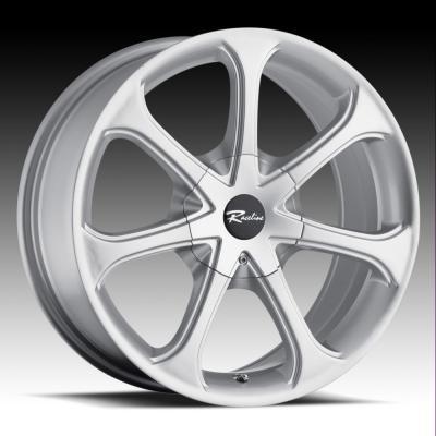 197 Hyper Silver Tires