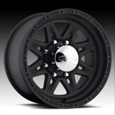 892 Black Renegade 8 Tires