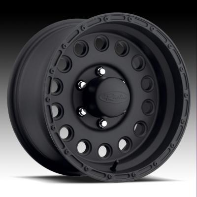 887 Rockcrusher Black Tires