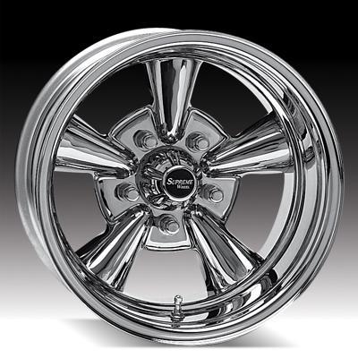 67 - Supreme Tires