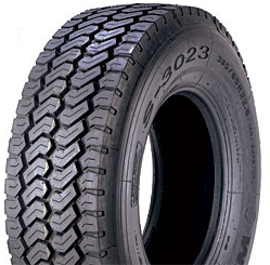 S3023 (SDR05) All Position Tires