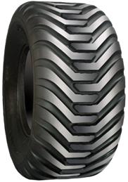 FL-09, TC-09 Tires