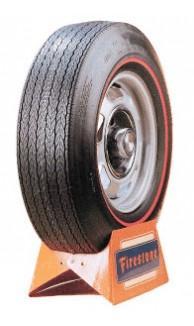 Firestone Red Line Tires