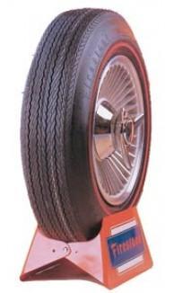 Firestone SS Gold Line Tires