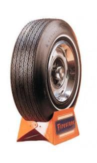 Firestone Pin Tires