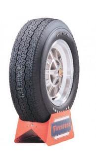 Firestone SC200 Tires