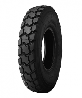 HN10 Mixed Service Drive Tires