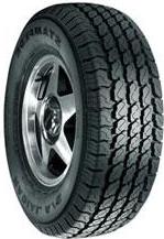 Stampede A/S Tires