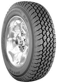 Sierradial AP Tires