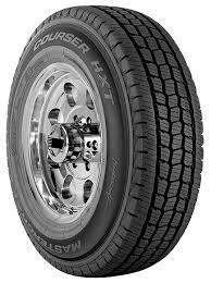 Courser HXT Tires