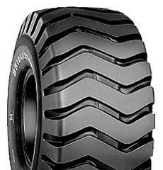 RL E-3 Tires