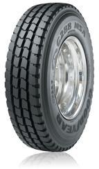 G288 MSA DuraSeal Tires