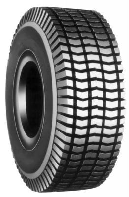 Turf Non-Marking Gray Tires