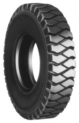 Regular Deep Tread Tires