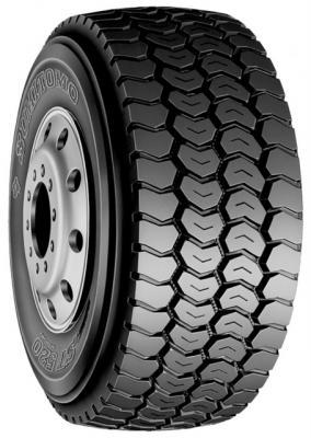 ST520 Tires