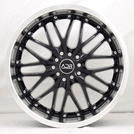 6 J-CROSS Tires