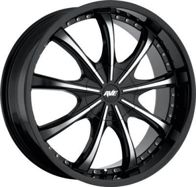 A605 Tires