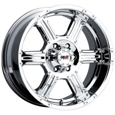 A520 Tires