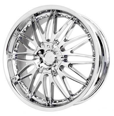 V41C-Regency-Chrome Tires