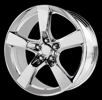 Chrome (V1160) Tires