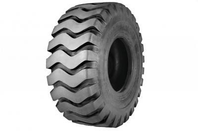 DNRZ II E-3/L-3 Tires
