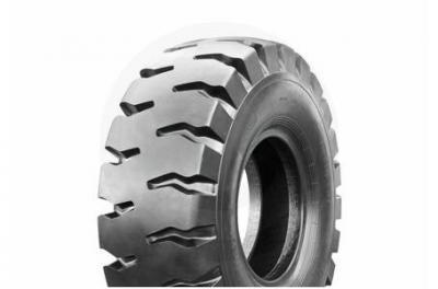 Rockstar XL-3 Tires