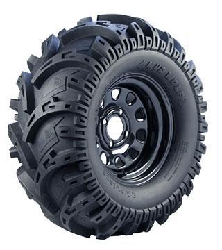 Mud Wolf Tires