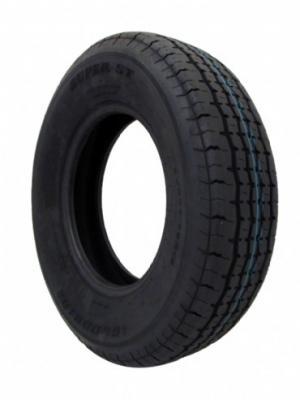Super ST Trailer Tires