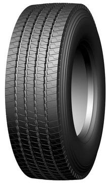 Jinyu JY522 Tires
