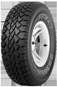 Enduro A/T Tires