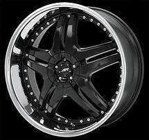 Burn (AR337) Tires