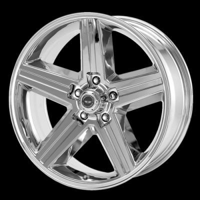 Iroc Replica (VN690) Tires