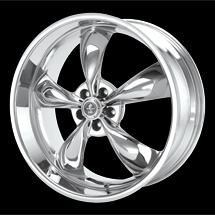 Torq Thrust MS (SB605MS) Tires