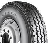 UM-958 Tires