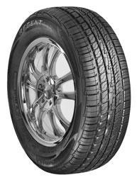 Regent Touring LS Tires