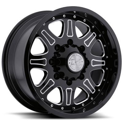 Spinreel Tires