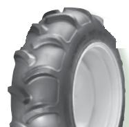 Harvest King R-Gator+TL Tires