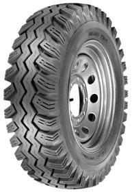 Power King Premium Traction Tires