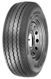 Solid Trac LPT Tires