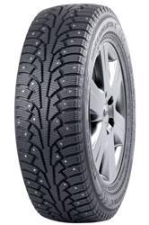 Hakkapeliitta C Van Studded Tires