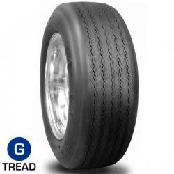 Muscle Car Drag - Design G Tires